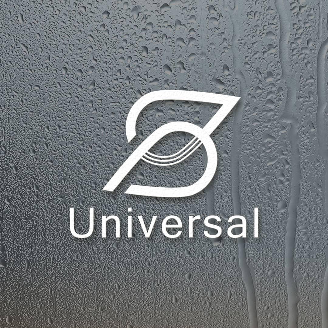 """Новый логотип для завода """"Универсал"""""""