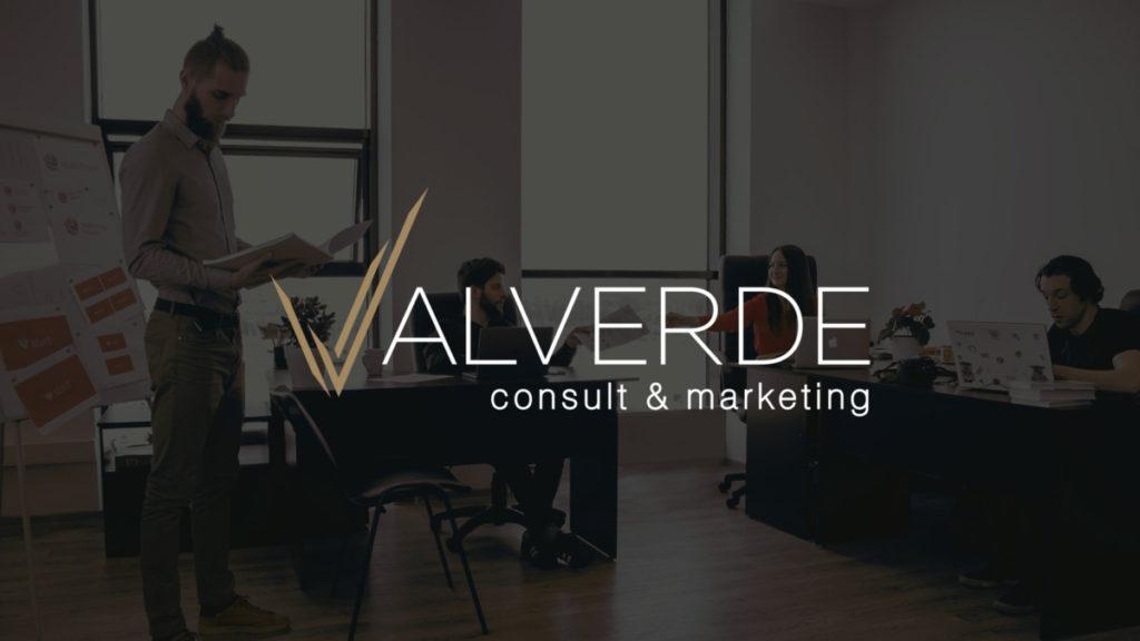 Продвижение в компании Valverde СПб